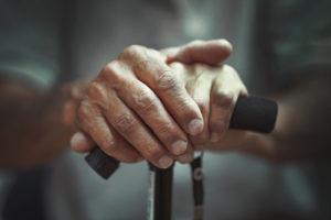 קשיש - אילוסטרציה